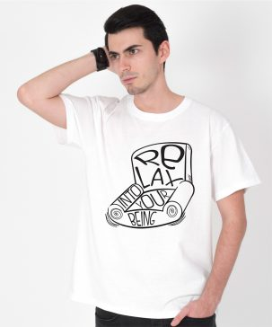 Tricou-barbati-RELAX-INTO-YOUR-BEING-(1)