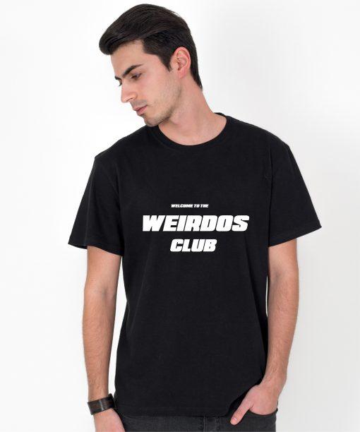 Tricou-barbati-welcome-to-the-weirdos-club-(1)