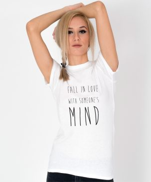 Tricou-dama-FALL-IN-LOVE-WITH-SOMEONE'S-MIND-(3)
