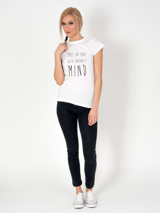 Tricou-dama-FALL-IN-LOVE-WITH-SOMEONE'S-MIND-(4)