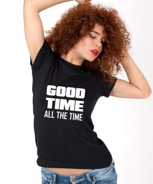 Tricou-dama-GOOD-TIME-ALL-THE-TIME-(1)