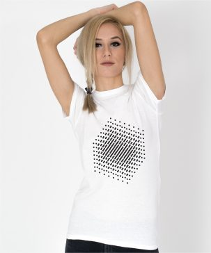 Tricou dama Perception (1)