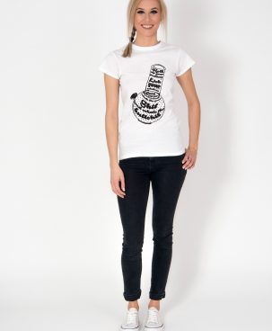 Tricou-dama-ROLL-UP-YOUR-PROBLEMS-(2)