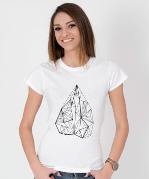 Tricou dama Perception (3)