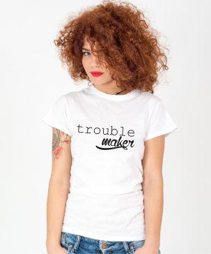 Tricou-dama-Trouble-maker-(4)