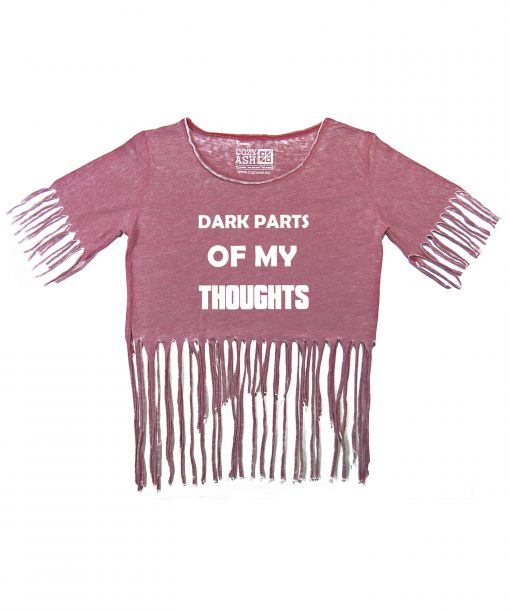 Tricou-dama-scurt-DARK-PARTS-OF-MY-THOUGHTS-(6)