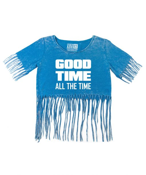 Tricou-dama-scurt-GOOD-TIME-ALL-THE-TIME-(4)