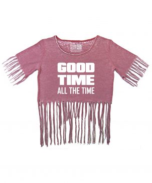 Tricou-dama-scurt-GOOD-TIME-ALL-THE-TIME-(6)