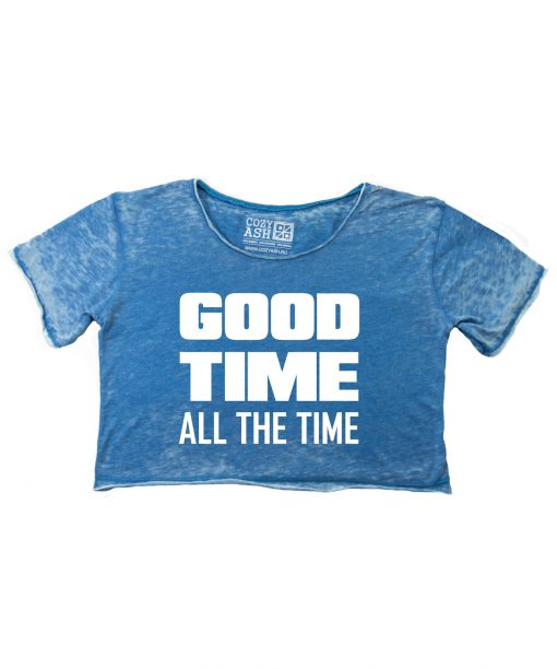 Tricou-dama-scurt-GOOD-TIME-ALL-THE-TIME-(7)