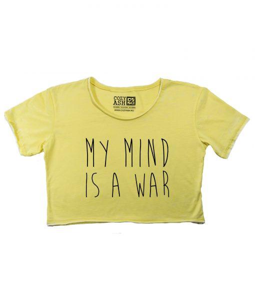 Tricou-dama-scurt-MY-MIND-IS-A-WAR-(7)