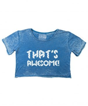 Tricou-dama-scurt-THAT'S-AWESOME-(6)