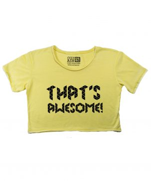 Tricou-dama-scurt-THAT'S-AWESOME-(7)