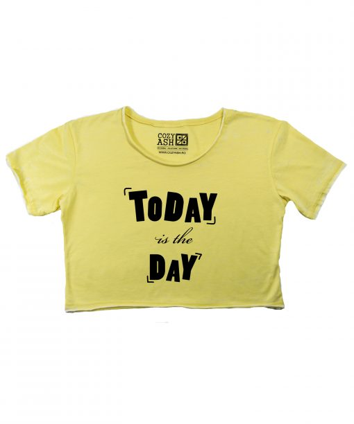 Tricou-dama-scurt-TODAY-IS-THE-DAY-(7)