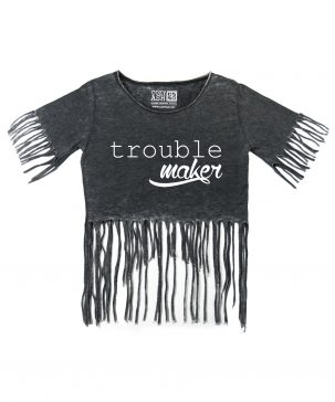 Tricou-dama-scurt-Trouble-maker-(5)