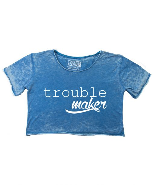 Tricou-dama-scurt-Trouble-maker-(6)