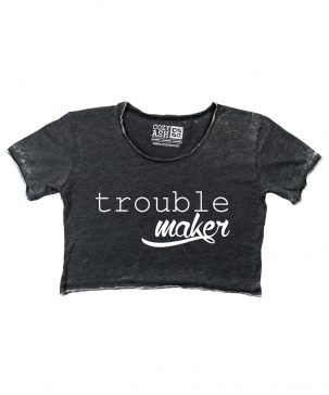 Tricou-dama-scurt-Trouble-maker-(8)