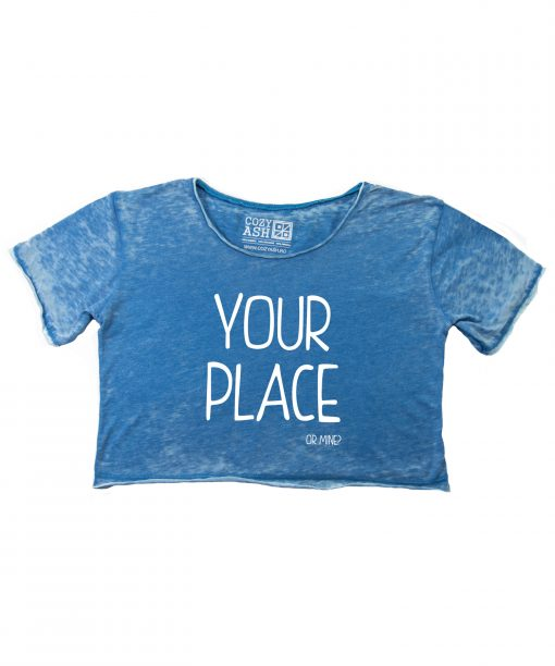 Tricou-dama-scurt-YOUR-PLACE-OR-MINE-(6)