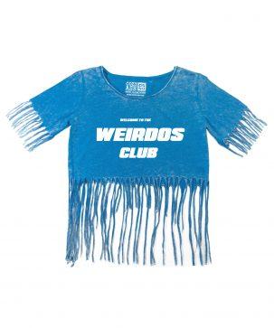 Tricou-dama-scurt-welcome-to-the-weirdos-club-(4)