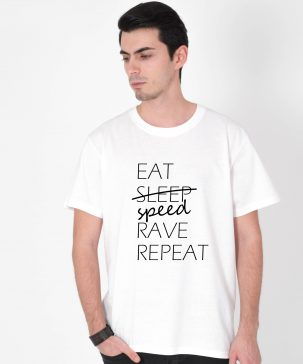 Tricou-barbati-Eat-Speed-Rave-Repeat-1b