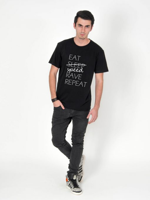 Tricou-barbati-Eat-Speed-Rave-Repeat-3b