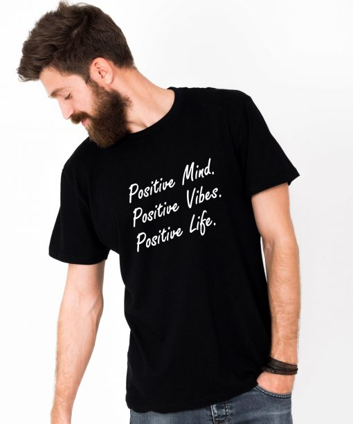 Tricou-barbati-Positive-Mind-Positive-Vibes-Positive-Life-2b
