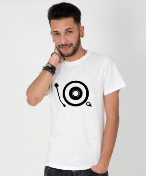 Tricou-barbati-White-Black-Vinyl-3b