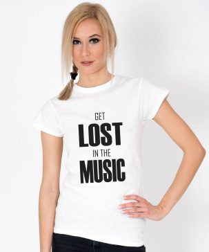 Tricou-Dama-Get-lost-in-the-music-1b