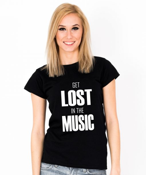 Tricou-Dama-Get-lost-in-the-music-2b