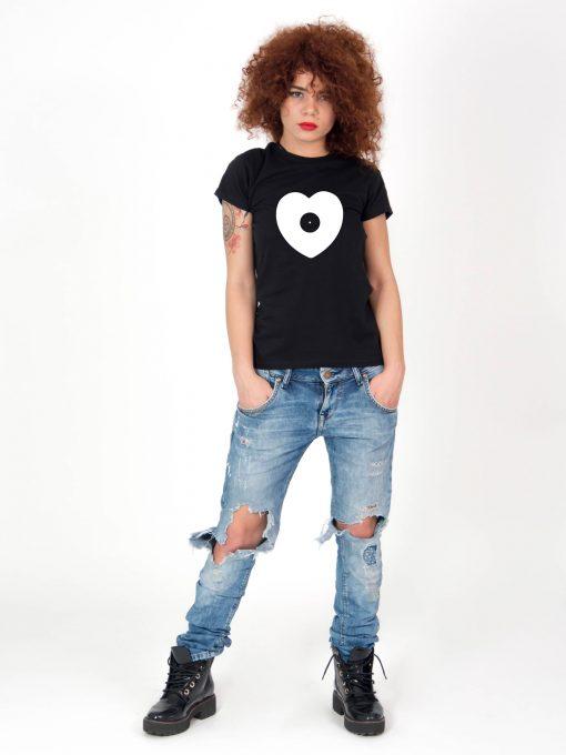 Tricou-dama-Vinyl-Heart-3b