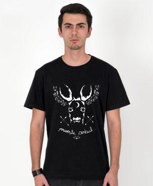Tricou-Barbati-Priveste-cerbul-(4)