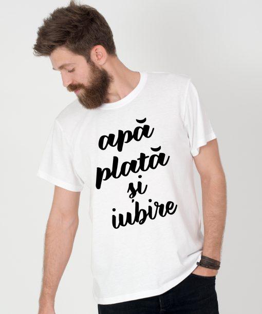 Tricou-barbati-Apa-plata-si-iubire-(4)