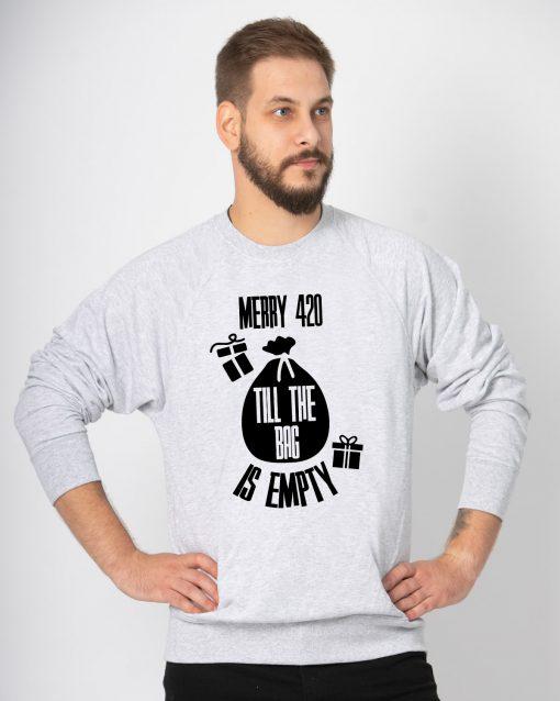 Bluza barbati Merry 420 (1)
