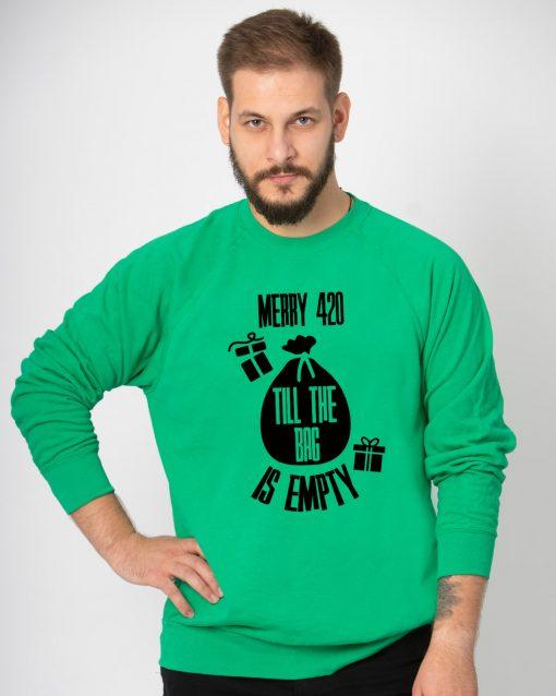Bluza barbati Merry 420 (2)