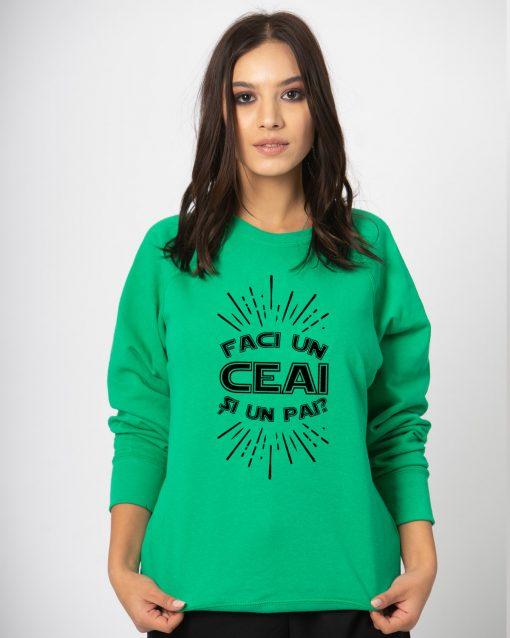 Bluza dama Ceai si pai (6)