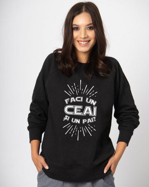 Bluza dama Ceai si pai (7)