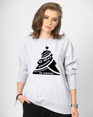 Bluza dama O brad frumos (6)