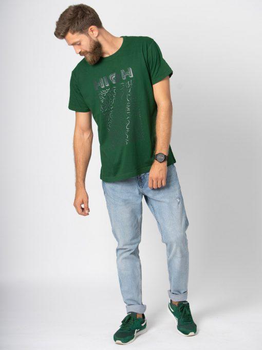 Tricou barbati High (2)