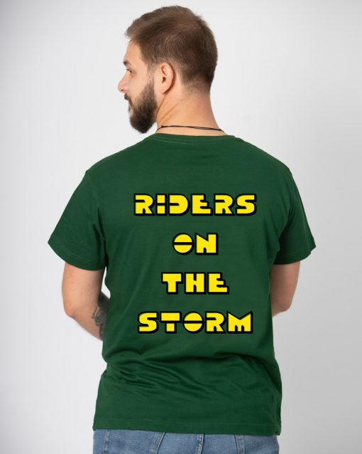 Tricou barbati Riders on the storm (1)