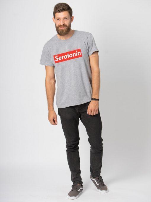 Tricou barbati Serotonin (2)