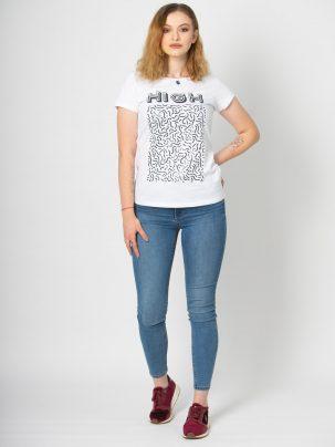Tricou dama High (2)