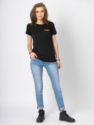 Tricou dama Oameni suntem (4)
