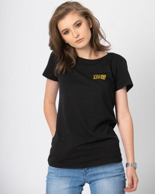 Tricou dama Oameni suntem (5)