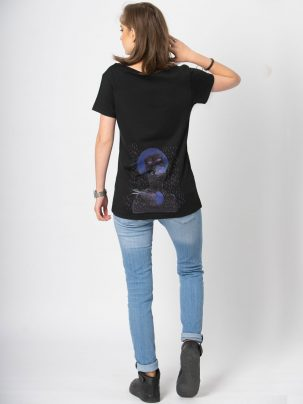 Tricou dama Thoughts (2)