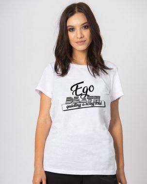Tricou dama Ego death (4)